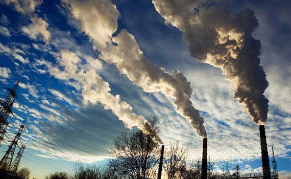 Carbon dioxide's role and management in the growing environment