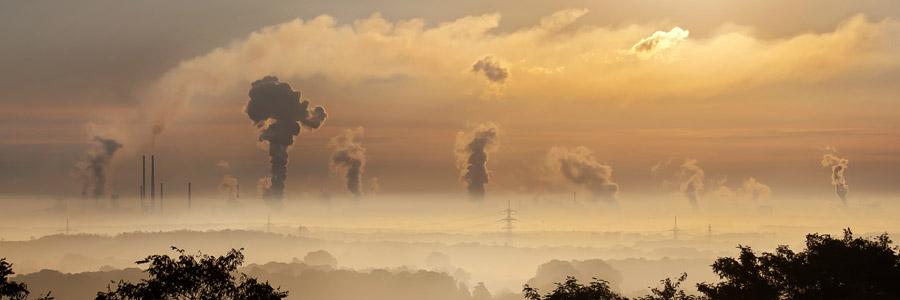 Carbon dioxide management