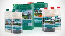 AQUA substrate, nutrients & additives
