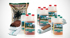 COCO & COGr substrates and nutrients
