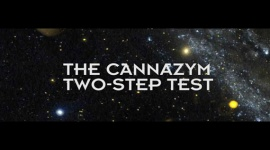 CANNAZYM Two-step Test